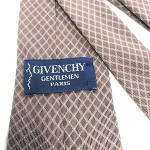 """GIVENCHY Men's Tie 3"""" wide 55"""" long"""